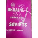 "Книга ""Ukraine under the soviets"""
