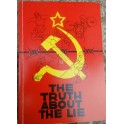 "Книга ""The truth about the lie"""